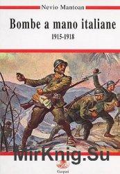 Bombe A Mano Italiane 1915-1918