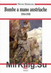 Bombe A Mano Austriache 1914-1918