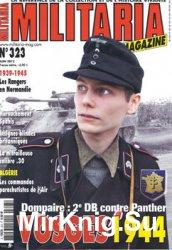 Armes Militaria Magazine №323