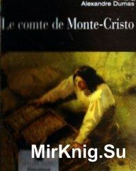 Comte de Monte-Cristo (audiobook)