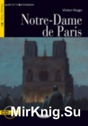 Notre-Dame de Paris (audiobook)