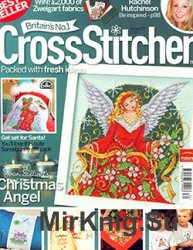 Cross Stitcher № 205, 2008