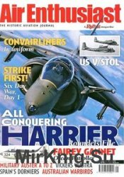 Air Enthusiast №123