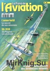 Le Fana de L'Aviation №357