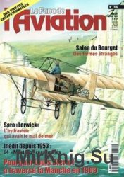 Le Fana de L'Aviation №356