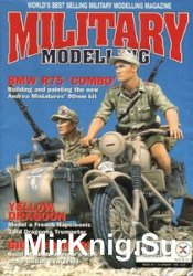 Military Modelling Vol.28 No.01 1998
