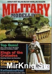 Military Modelling Vol.28 No.08 1998