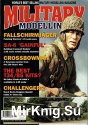 Military Modelling Vol.28 No.15 1998