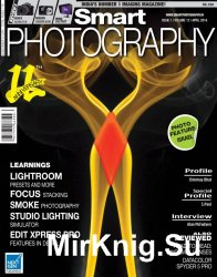 Smart Photography №4 2016