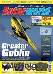 Radio Control Rotor World 2016-05