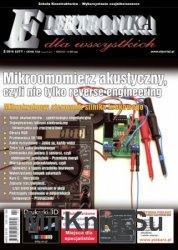 Elektronika Dla Wszystkich №2 2016