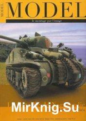 La Bataille de Normandie (1): Les Blindes Allies (Model №1)