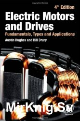 Electric Motors and Drives: Fundamentals, Types and Applications, 4th Editi ...
