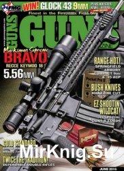 Guns Magazine 2016-06