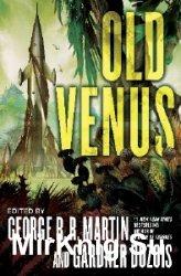 Old Venus  (Аудиокнига)