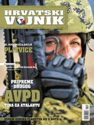 Hrvatski vojnik №497