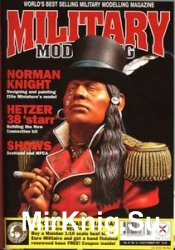 Military Modelling Vol.27 No.13 1997