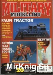 Military Modelling Vol.27 No.14 1997