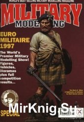 Military Modelling Vol.27 No.16 1997