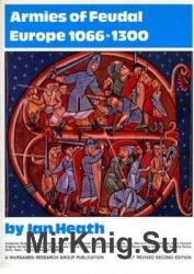 Armies of Feudal Europe 1066 – 1300