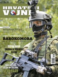 Hrvatski vojnik №494