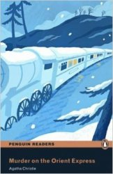 Murder on the Orient Express (Penguin Readers, Level 4)