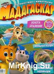 Мадагаскар. Путешествие с животными № 20