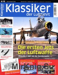 Klassiker der Luftfahrt 2015-04