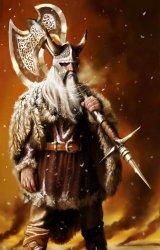 Сборник произведений «Викинги»
