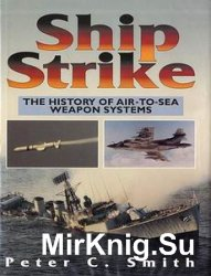 Ship Strike. The History of Air-to-Sea Weapon Systems