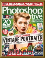 Photoshop Creative №137, 2016