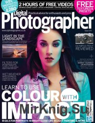 Digital Photographer Issue 173