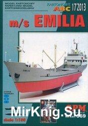 MS Emilia [GPM 369]
