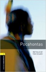 Pocahontas (Oxford Bookworms Library Stage 1)