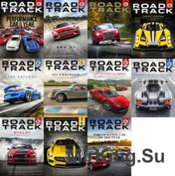 Road & Track (January - December 2015)