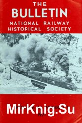 National Railway Bulletin 1971 Vol.36 No.6