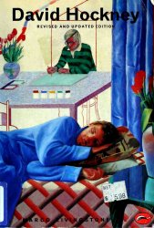 David Hockney (World of Art)