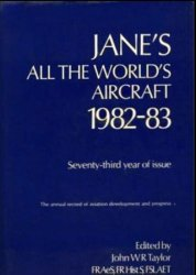 Jane's All the World's Aircraft 1982-1983