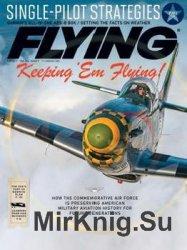 Flying 2016-05