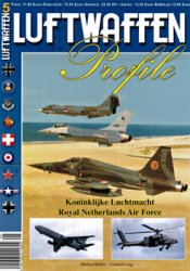 Koninklijke Luchtmacht/Royal Netherlands Air Force (Luftwaffen Profile №5)