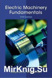 Electric Machinery Fundamentals (Textbook+Solutions Manual), 5th edition