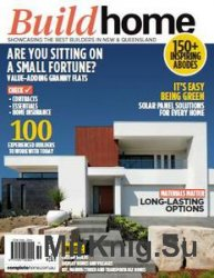 BuildHome - Issue 22.3 2016