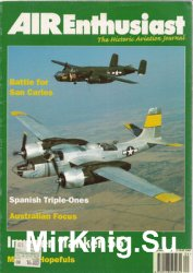 Air Enthusiast №77
