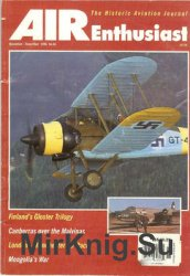Air Enthusiast №66