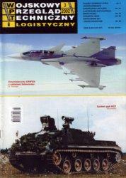 Wojskowy Przeglad Techniczny i Logistyczny 2002-03