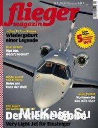 Fliegermagazin 2016-05