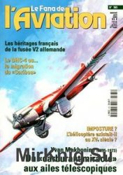 Le Fana de L'Aviation №365