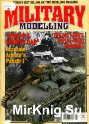 Military Modelling Vol.27 No.04 1997
