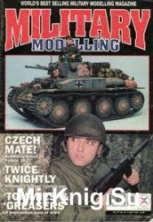 Military Modelling Vol.27 No.10 1997