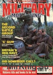 Military Modelling Vol.27 No.06 1997